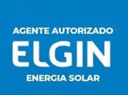 """Elgin -  """"Energia Solar"""""""
