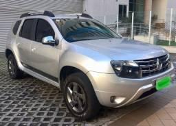 Oportunidade! Renault Duster Tech Road 2013 2.0 Automático - Revisado - Único dono!