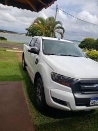 Ford ranger XLS 2017 automática