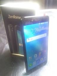 Asus Zenfone Live parcelo em 12x
