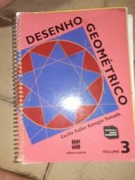 Livros de geometria 8 ano