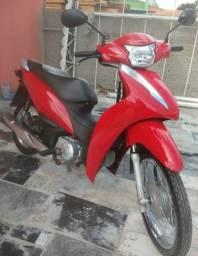 Honda Biz 110 / Alagoinhas