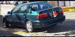 Honda civic ?