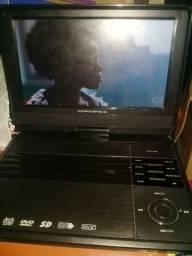 Vendo TV portatil digital