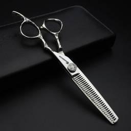 Tesoura de cabeleireiro profissional