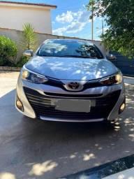 Vendo Toyota Yaris XLS sedan CVT 19/19