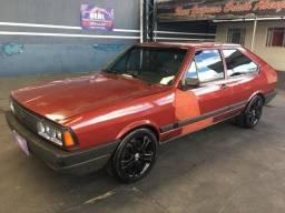 Passat GTS 1987 top