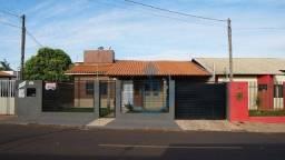 Casa com 2 dormitórios à venda, 120 m² por R$ 380.000 - Jardim Dona Fátima Osman - Foz do