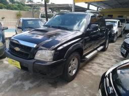 GM / S10 TORNADO 2.8 DIESEL 4X4 2011