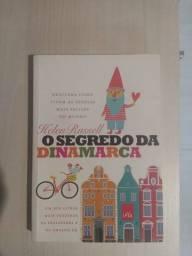 Livro: O segredo da Dinamarca