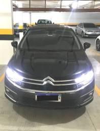 Citroën C4 THP Shine Turbo Flex