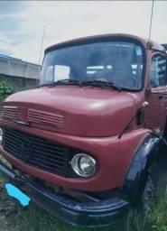 Mercendez bez 1113 modelo 1985