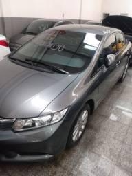 Civic LXS 2.012 blindado