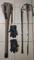 Espada de oficial