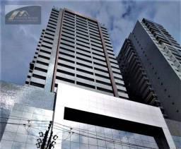 Sala à venda, 38 m² por R$ 330.000 - Boqueirão - Praia Grande/SP