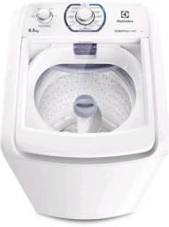Máquina de lavar Electrolux Essencial Care LES09 220V LACRADO