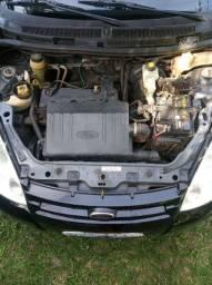 Ford Ka 1.0 FLEX completo