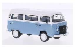Miniatura Volkswagen Kombi T2c Last Edition Premium 1:43