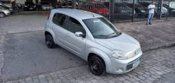 Fiat uno vivace 1.0 2013 com direção hidráulica