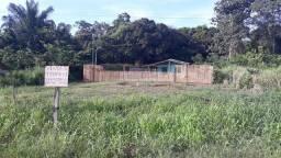 Título do anúncio: Vendo ou troco casa na BR KM 28 valor  60.000