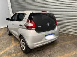 Fiat Mobi Evo Easy On 1.0  2017