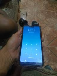 ZenFone Pro Max plus m2