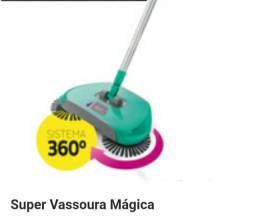 Vassoura