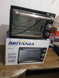 Vendo forno elétrico 36 litros
