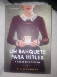 Um Banquete para Hitler - A morte está servida
