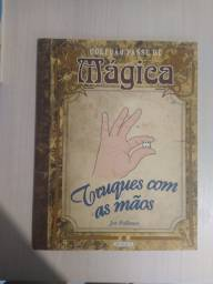 Livro: Coleção Passe de Mágica - Truques com as mãos