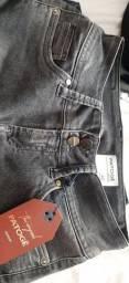 Calça jeans patoge nova c etiqueta tam  42