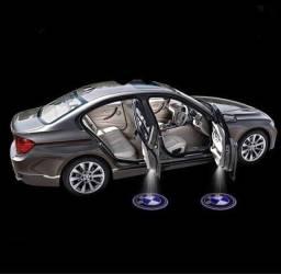 49cada porta projetor porta de carro luz a pilha TEM FIAT FORD WOLKS