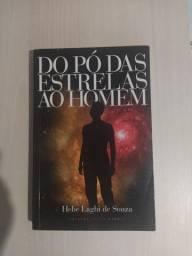 Livro: Do pó das estrelas ao homem