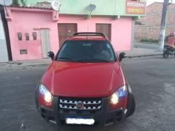 Fiat strada adventure (2010), em perfeito estado