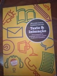 Texto e interação