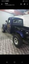 Vende- se Camionete Ford 75 Rural