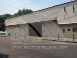 Título do anúncio: Galpão Santo Agostinho 2.000 m² / Habite-se e AVCB