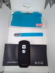 2x Película Painel + Capa do Controle Smart Key ADV 150