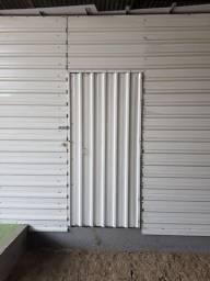 Locação de Barracões / espaço BOX -- Abranches / Alm. Tamandaré