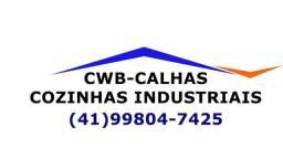 Cwb calhas e cozinhas industriais