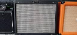Amplificador Fender Blues Junior