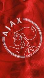 Camisa do AJAX (troca ou venda)