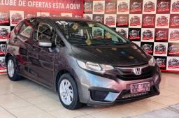 Honda Fit 1.5 LX 4P * Em Excelente Estado de Conservação