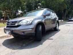 Honda CRV * 2011 * EXL * 4x4 * Teto solar! I M P E C Á V E L ! ! !