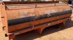 Título do anúncio: Tanque de água para caminhão toco