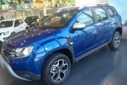 Renault Duster Iconic 1.6 CVT - 2020/2021 Zero KM