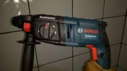 Vende-se Martelete Bosch 110volts