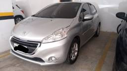 Peugeot 208 ano 15/16 EXTRA
