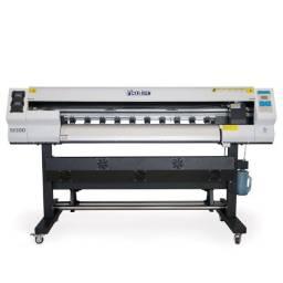 Plotter de impressão S1300 cabeça XP600(DX9) Visutec