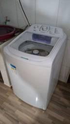 Máquina de lavar Eletrolux Jet&Clean 12kg
